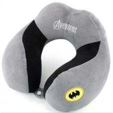 Подушка - подголовник - Супергерои - для детей (Бэтмен)