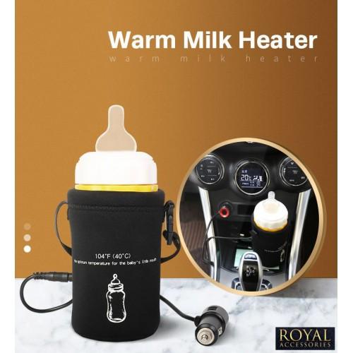 Автомобильный подогреватель для бутылочки - Royal Accessories - Joyren