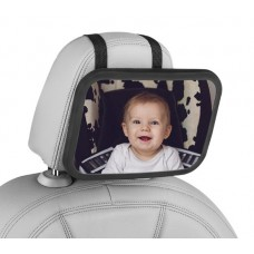 Зеркало для наблюдения за ребёнком прямоугольное - Royal Accessories