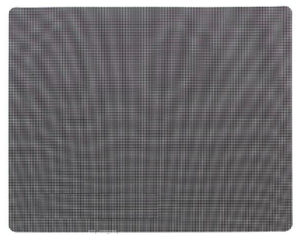 Шторки статические солнцезащитные на боковое стекло, к-т 2 шт, 40*35 см (чёрные)