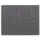 Шторки статические солнцезащитные на боковое стекло, к-т 2 шт, 48*35 см (чёрные)