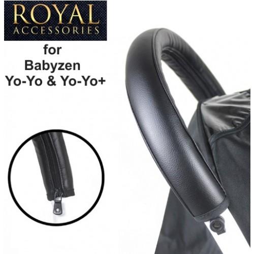 Чехол на ручку для коляски Babyzen Yo-Yo+ от Royal Accessories